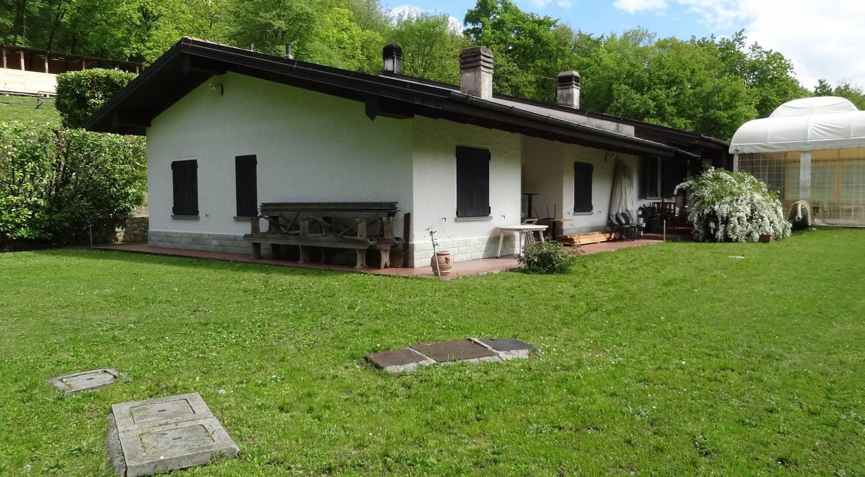 Villa rustica gierrecommerciale for Villas rusticas