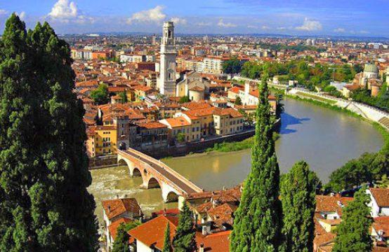 Hotel 4 stelle a pochi km da Verona